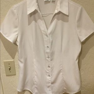 3 for $24 White Top